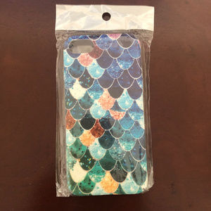 Accessories - NEW Mermaid Scale Case for iPhone 8/7/6S/6